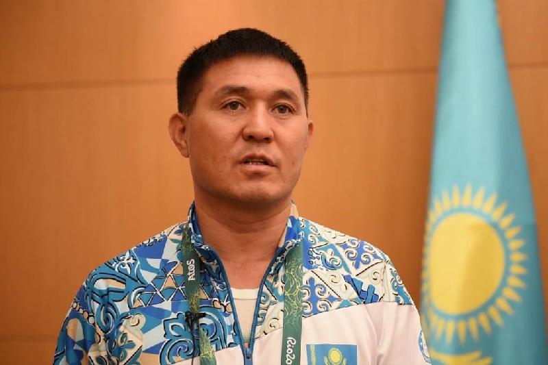Мырзағали Айтжанов: 2017 жыл қазақ боксы үшін сәтті жыл болды