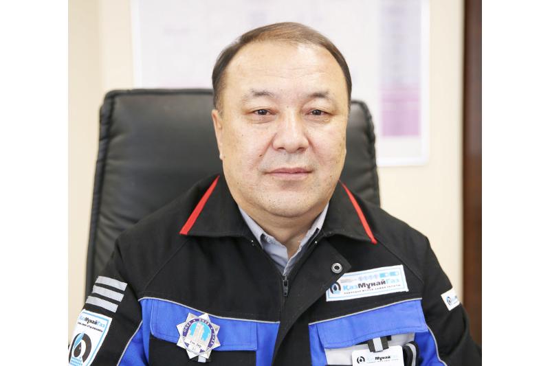 Новый гендиректор назначен на Павлодарском нефтехимзаводе