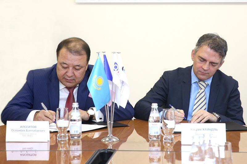 Павлодарский нефтехимзавод продал установку по производству водорода