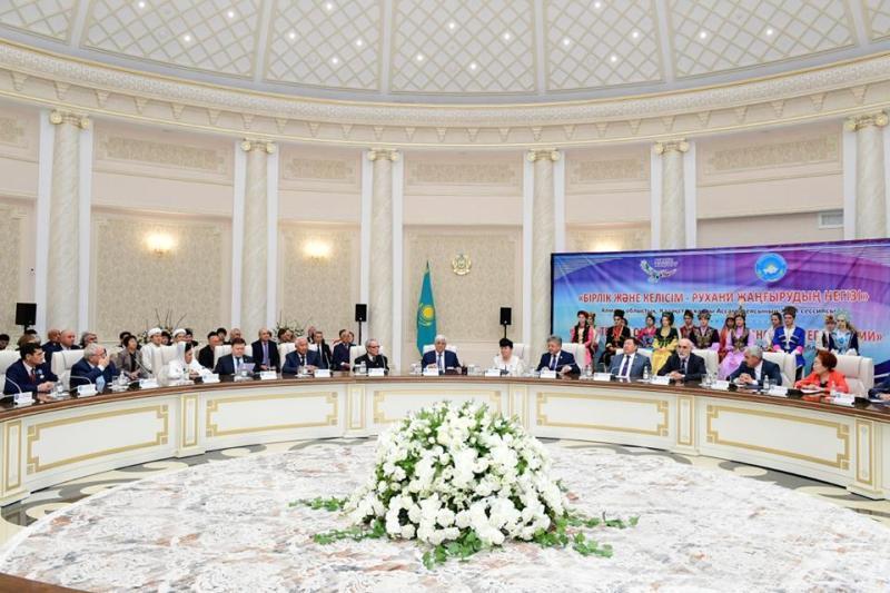 Талдықорғанда Алматы облыстық ҚХА-ның 23-ші сессиясы өтті