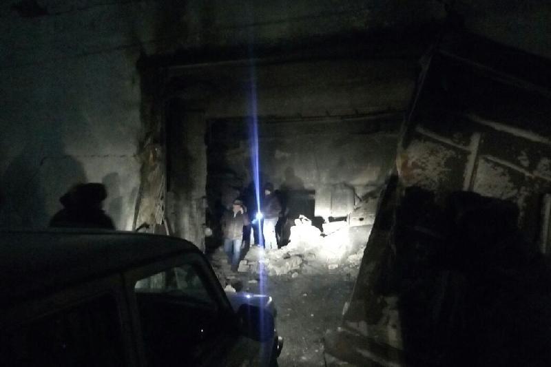 Взрыв в котельной в Щучинске: Власти восстанавливают отопление