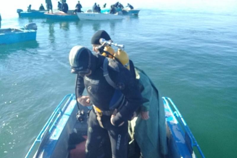 Двое рыбаков утонули в Южном Казахстане