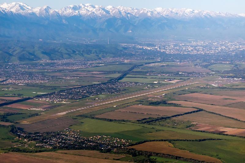 Алматы облысының 2017 жылдағы 7 жетістігі