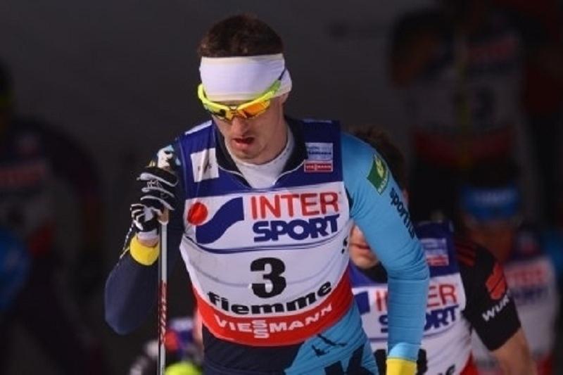 Шаңғышы Алексей Полторанин Әлем кубогының масс-стартында төртінші болып келді