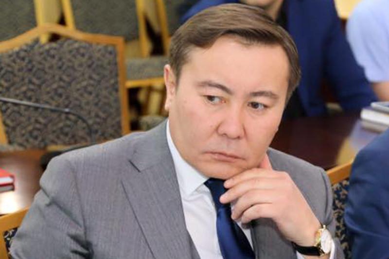 Талгат Калиев: Новый вариант казахского алфавита можно назвать общенациональным продуктом