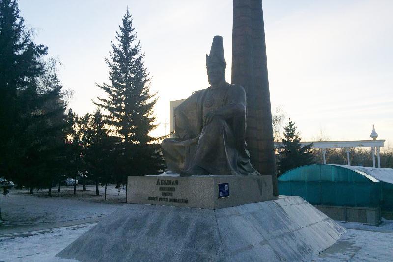Объекты культурного наследия закодировали в Акмолинской области