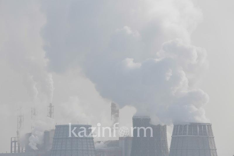 Жұма күні Қазақстанның 7 қаласында ауа сапасы төмендейді