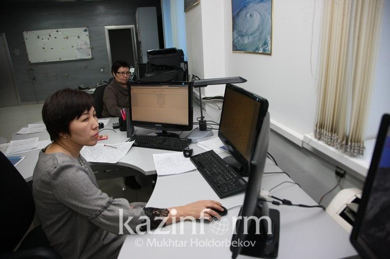 Неверными назвали в Казгидромете данные о превышении норм диоксида азота в Павлодаре