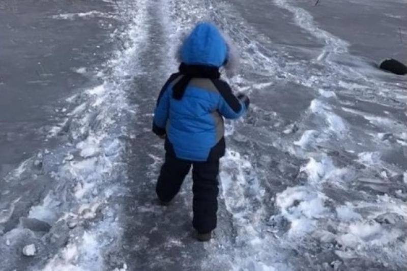 Черный снег в Темиртау: началась проверка на «АрселорМиттал Темиртау»