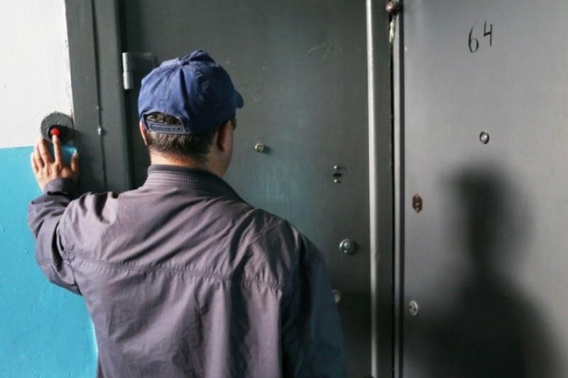 Квартирный вор выдавал себя за сантехника в Павлодаре