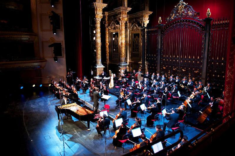 Афиша Астаны: опера «Травиата», спектакль «Абай» и шоу с пингвинами