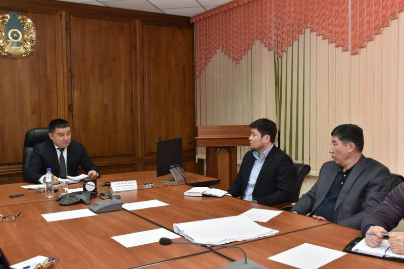 Производство кирпичей и стройматериалов увеличат в Актюбинской области