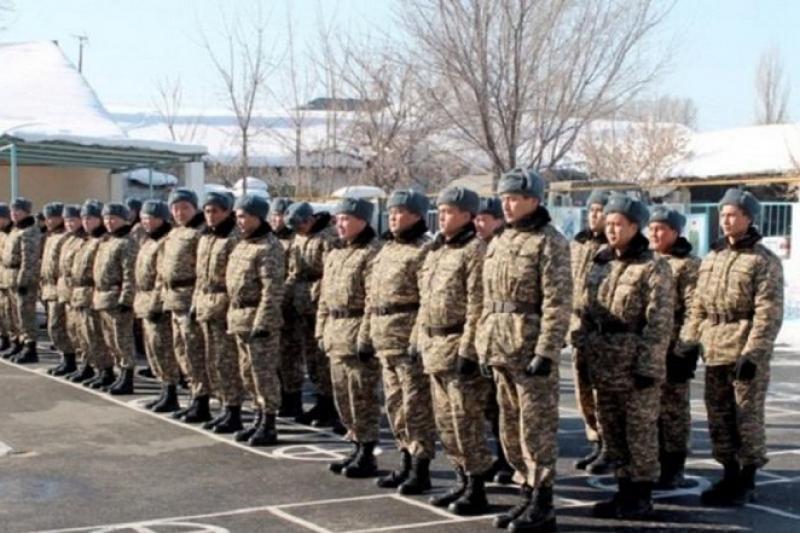 Приговор по делу о взятке в военкомате огласили в Павлодаре
