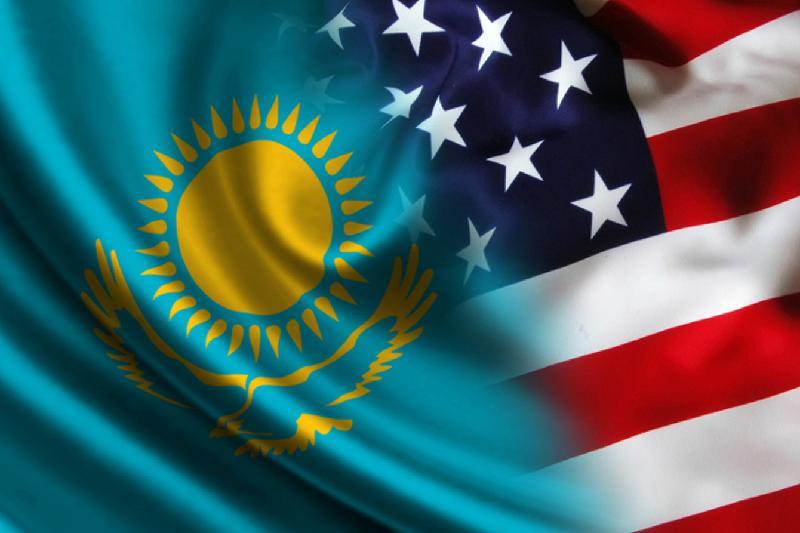 Пресс-служба Белого дома сообщила о визите Президента Казахстана