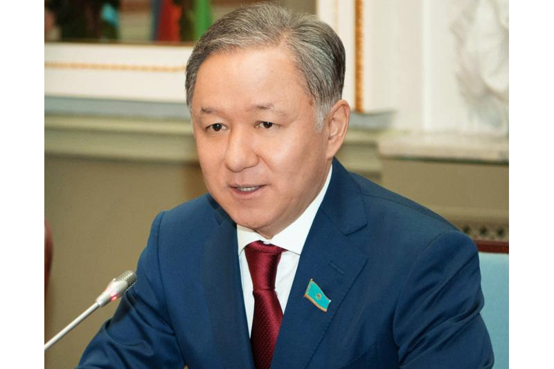 Majilis Speaker: President's address outlines 10 key challenges for Kazakhstanis