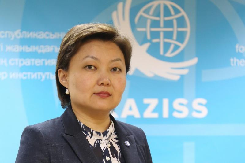 Эксперт: Пять инициатив Президента - продолжение политики социальной модернизации