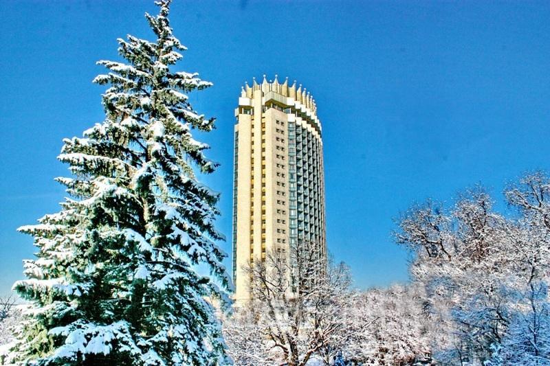 Алматы демалуға ыңғайлы қалалардың алғашқы үштігіне енді