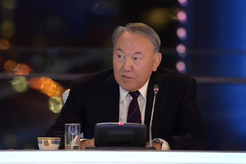 Qazaqstandaǵy reformalar ýaqtyly jasalyp jatyr - Prezıdent