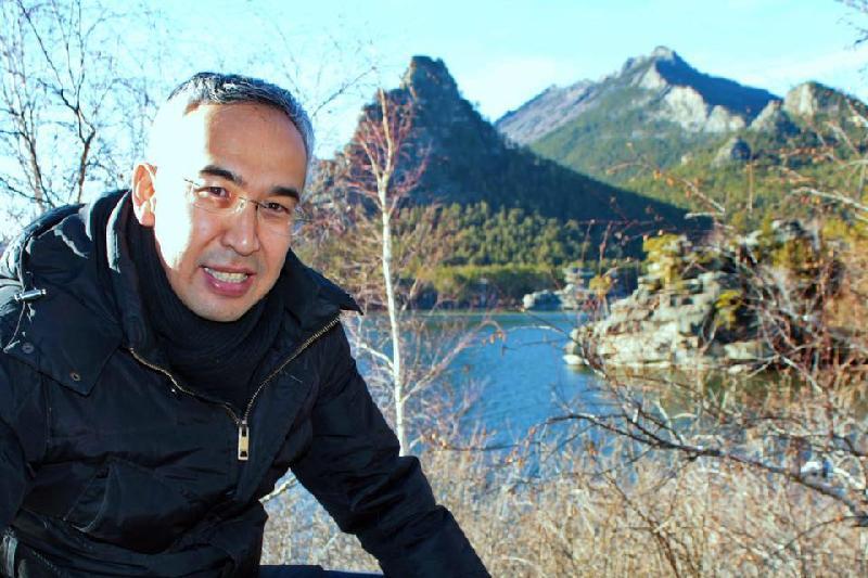 Марат Игалиев: Щучинско-Боровская курортная зона идеальна для оздоровительного туризма