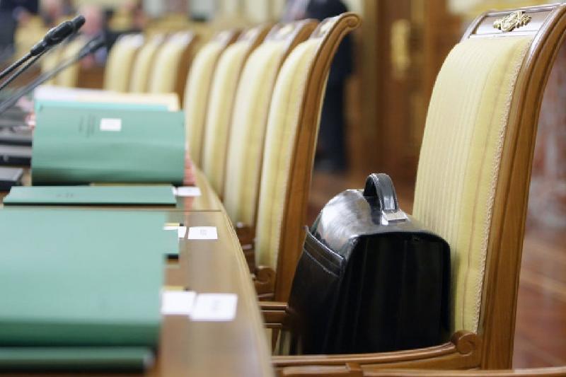 Президент РК прокомментировал последние кадровые перестановки