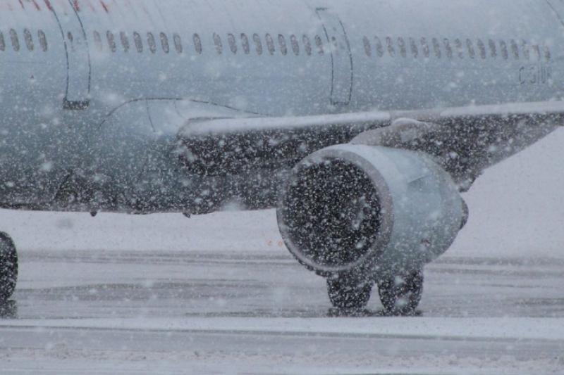 Астана әуежайында 13 рейс бөгелді