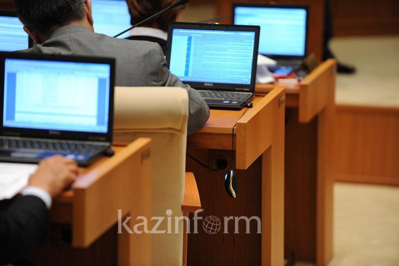 На госслужбе растет роль IT-компетенций - Академия госуправления при Президенте РК