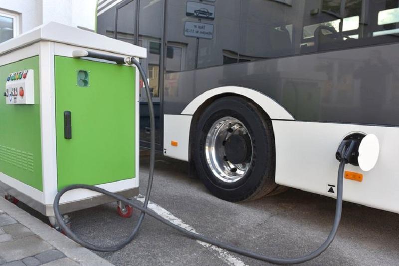 Астанада тараздық электроавтобустар сынақтан өтеді