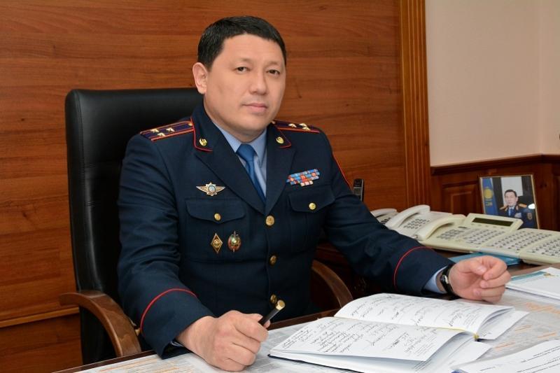 Ержан Саденов: Более 3 тысяч нарушений ПДД выявили «умные» перекрестки в Кокшетау