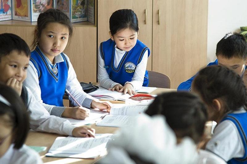 По аналогии Назарбаев Интеллектуальных школ будет работать новое учебное заведение в Кокшетау