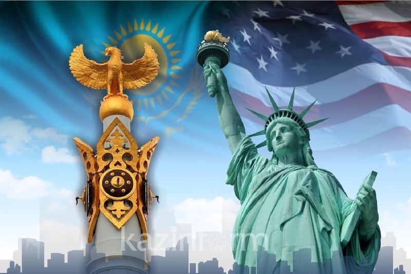 Пресс-секретарь Главы государства рассказал о визите Нурсултана Назарбаева в США