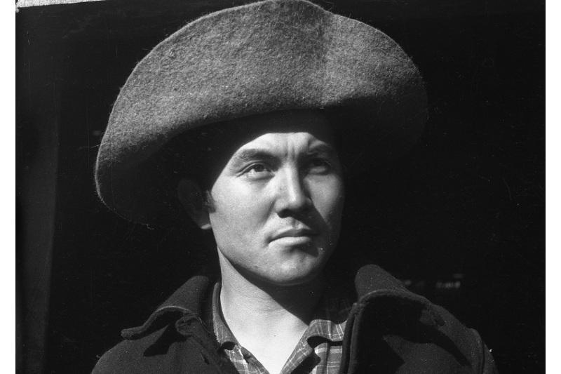 Нурсултан Назарбаев вспомнил свою молодость