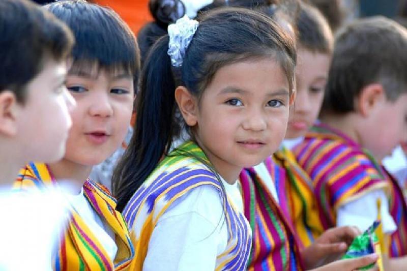Өзбекстанда халық саны бір жылдың ішінде жарты миллионға көбейген