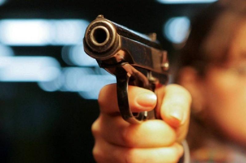 Полиция установила подозреваемого в стрельбе в промзоне Павлодара