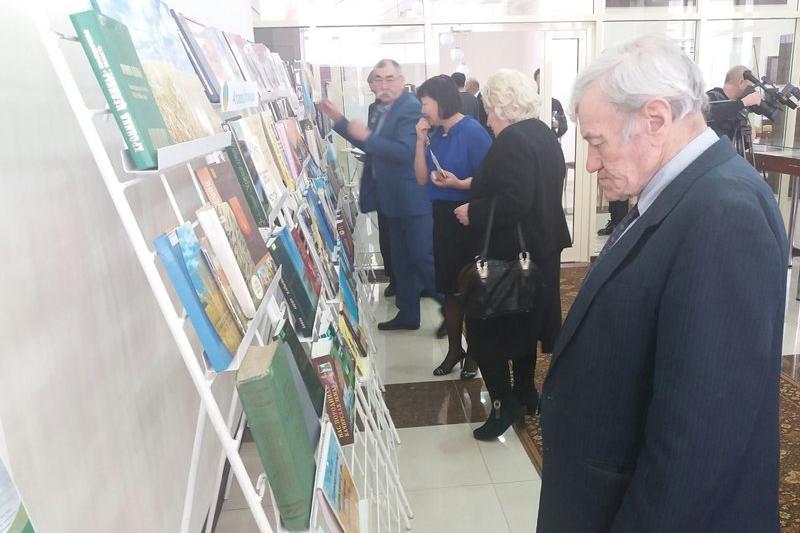 80 лет исполнилось Павлодарской области