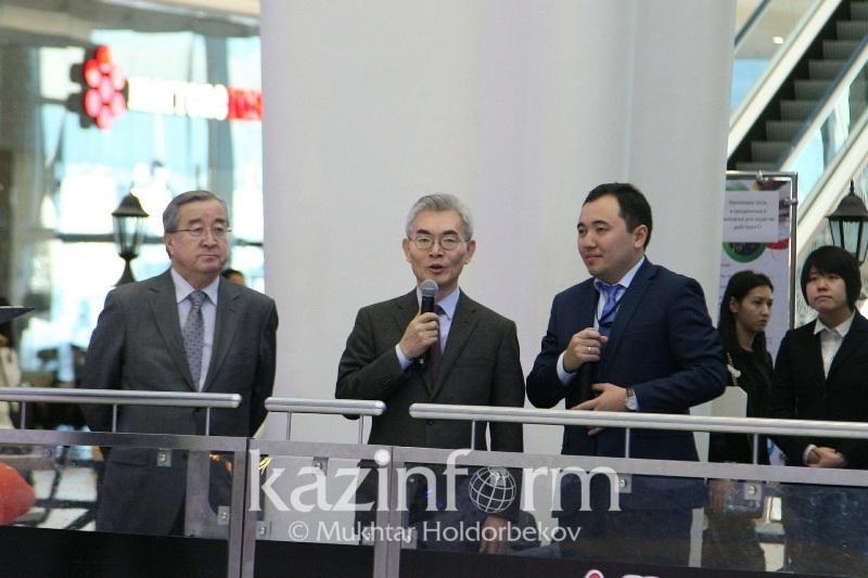 Посол Республики Корея: На Олимпиаде-2018 будем болеть за Казахстан
