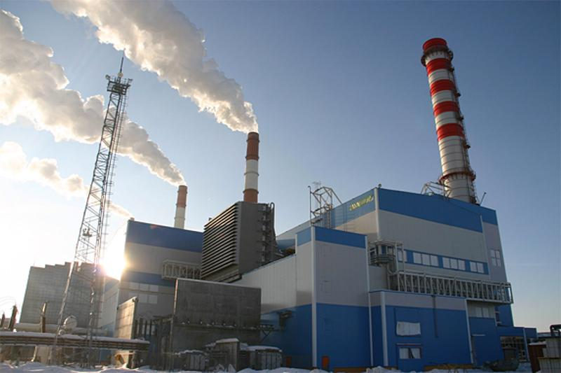 После аварии на двух турбинах ТЭЦ восстановили электроснабжение в Атырауской области