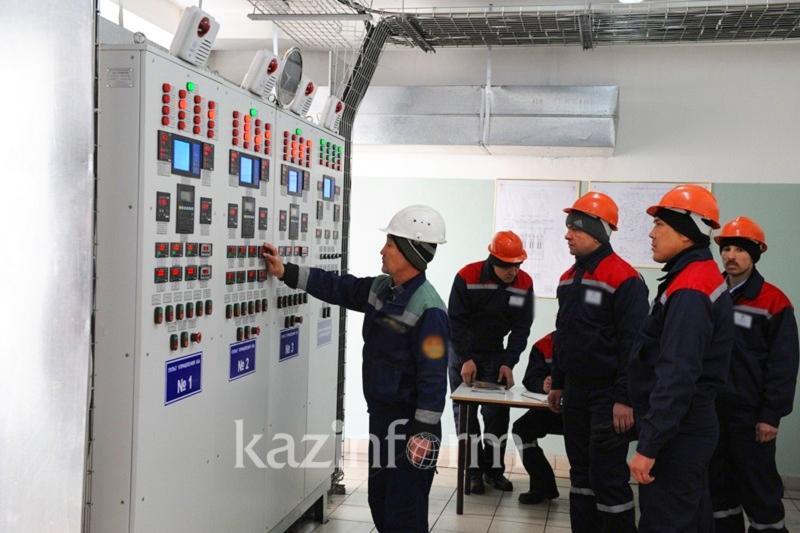 Биыл Алматыда 12 жаңа өндіріс іске қосылады
