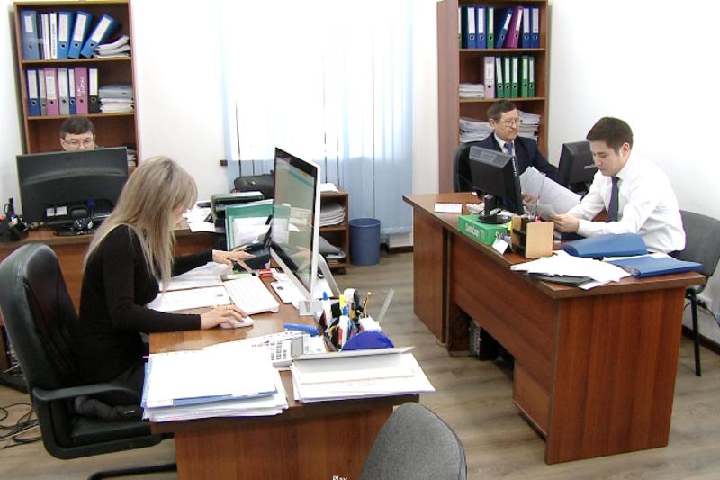 На месте газгольдеров в Павлодаре открывают объекты бизнеса