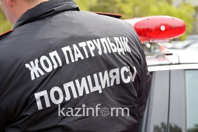 23 млн тенге взыскали акмолинские полицейские с помощью «Автоурагана»