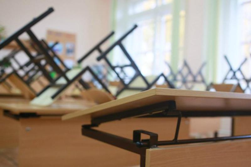Астанада 1-ауысымдағы мектеп оқушылары мен колледж студенттері оқымайды