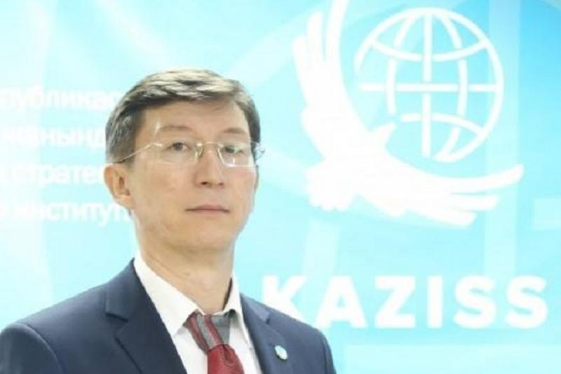 KazISS: Kazakhstan - a vivid example of a country developing without nuclear arsenal