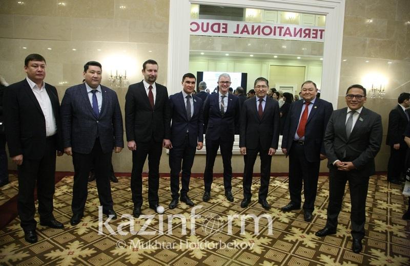 Kazakhstan, France launch Abay-Verne scholarship