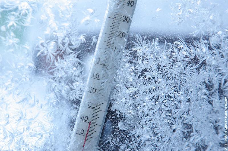 Школьные занятия отменили из-за мороза в Павлодарской области
