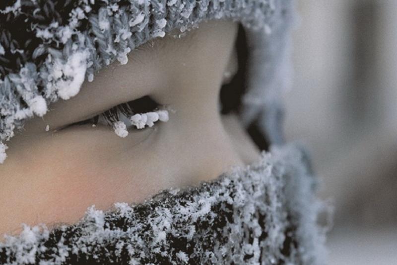 Уроки в школах отменили из-за мороза в Акмолинской области