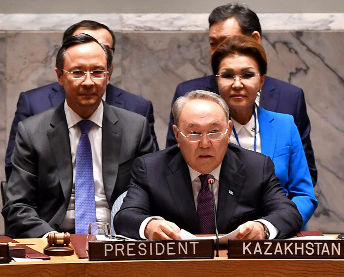 Астана готова выступить в качестве площадки для переговоров по ядерной проблеме КНДР –  UN Insider