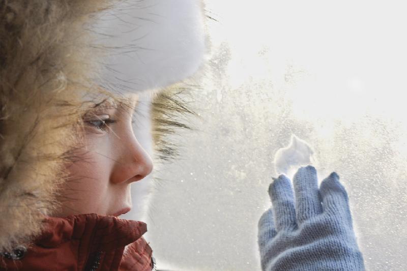 Самый лютый мороз за 90 лет ударит в Южном Казахстане