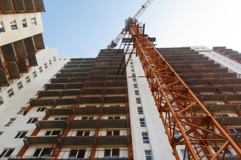 Темпы ввода жилья снизились в Павлодарской области