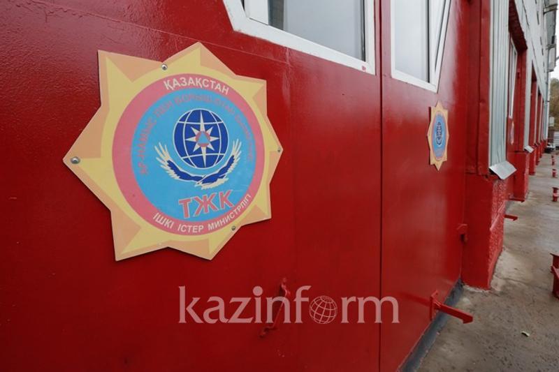 Глава ДЧС пожаловался на снимающих происшествия на видео павлодарцев