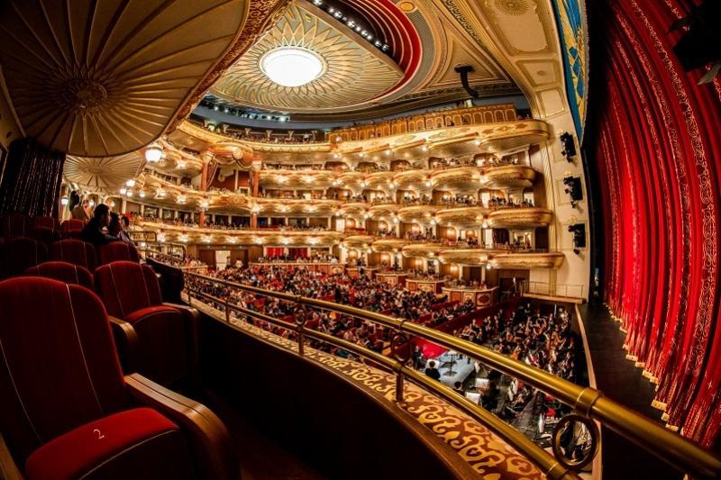 Театры Астаны «разморозят» ценителей искусства