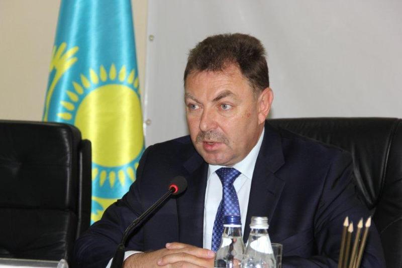 Юрий Ильин: Қатаң сөгіс - объективті
